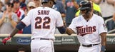 Hughes gets best of former club, Twins rout Yankees