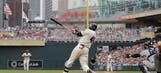 Twins lose to Yankees despite milestone homer from Hunter