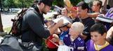 Vikings linebacker Casey Matthews placed on injured reserve
