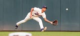 Buxton hopes to rebound after slow rookie year