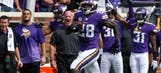 Vikings, Peterson bounce back with home win over Lions