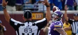 Upon further review: Vikings vs. Lions