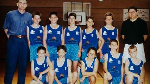 Ricky Rubio, Wolves PG