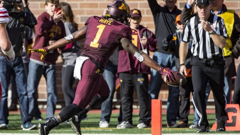 PHOTOS: Gophers vs. Cornhuskers: 10/17/15