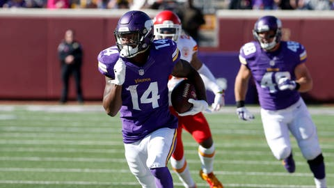 Stefon Diggs, wide receiver