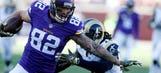 5-year analysis: Grading the 2011 Vikings draft class