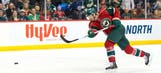 Wild vs. Blue Jackets preview