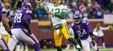 Packers at Vikings countdown: Looking for revenge against a division rival