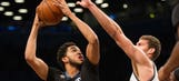 Timberwolves dominate in win over Nets