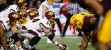 PHOTOS: Gophers vs. Central Michigan (Quick Lane Bowl): 12/28/15