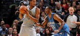 Spurs' Leonard the blueprint for Wolves' Wiggins