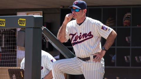 Paul Molitor nearly leads Twins to playoffs in his first season as manager/finalist for manager of the year