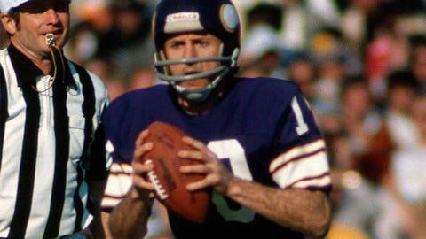 Minnesota Vikings: .395 (17-26)