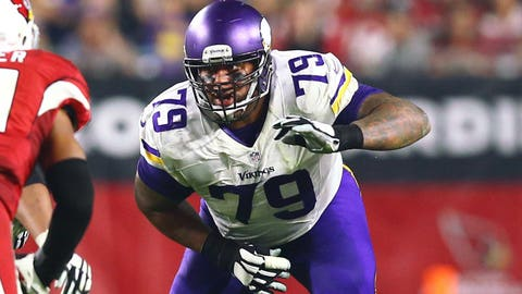 Mike Harris, offensive line, unrestricted
