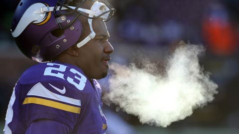 Terence Newman, cornerback, unrestricted