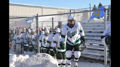 Hockey Day Minnesota 2011