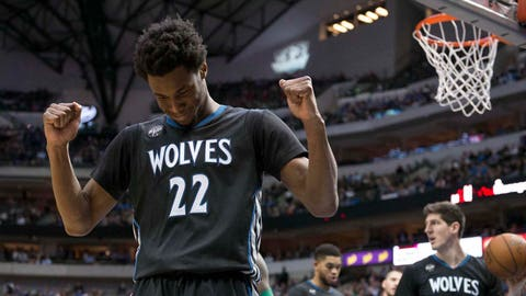 Andrew Wiggins (Los Angeles Clippers)