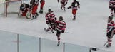 Lakeville North overcomes Duluth East for Hockey Day win