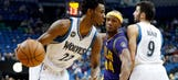 Timberwolves steamrolled by Pelicans in lackluster loss