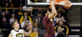 Late shooting woes doom Gophers in loss at No. 4 Iowa