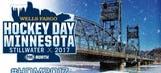 Hockey Day Minnesota 2017 preview