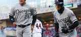 White Sox top Twins 4-1 in home opener