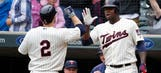 Twins hang on, top Royals 7-5 in series finale