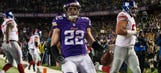 Vikings sign Harrison Smith to contract extension