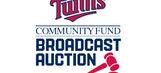 Minnesota Twins Broadcast Auction