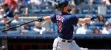 Twins reach home run milestone in win over Yankees