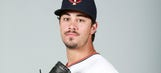 Twins pitching prospect Chargois named to All-Star Futures Game