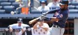 Injury likely to shelve Twins' Danny Santana for season