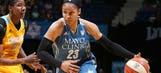 Lynx announce dates for 2016 playoff games