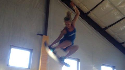 Jessie Diggins, Olympic skier