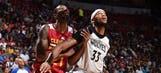 NBA Summer League recap: Cavaliers 99, Timberwolves 68