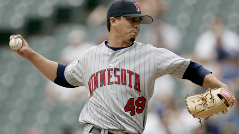 July 31, 2006: Traded Kyle Lohse to the Cincinnati Reds for Zach Ward