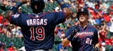 Twins look to continue offensive momentum vs. Tigers