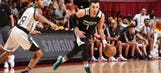 Tyus Jones named Summer League MVP