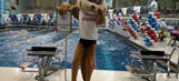Top Tweets: Goldy gets into the Olympic spirit