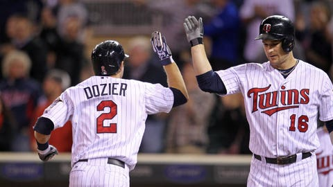 Sept. 23, 2013, vs. Detroit Tigers (Career homer No. 24)