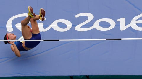 Heather Miller-Koch, heptathlon