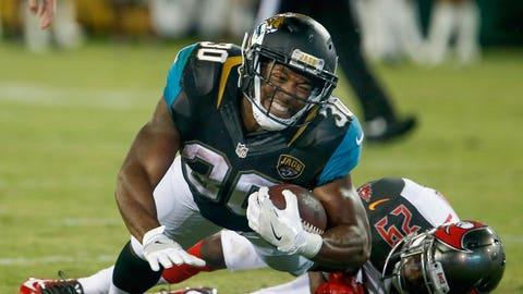 Briean Boddy-Calhoun, Jacksonville Jaguars