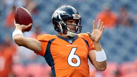 Mark Sanchez (Denver Broncos)