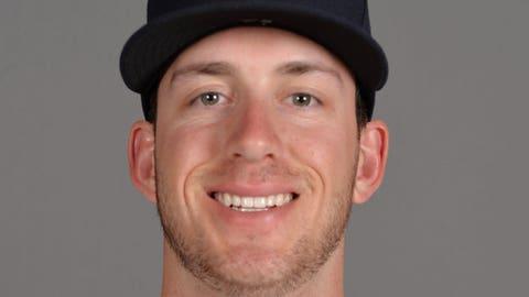 Mitch Garver, Twins infielder