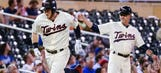 Twins rally past Royals behind RBI hits from Grossman, Sano