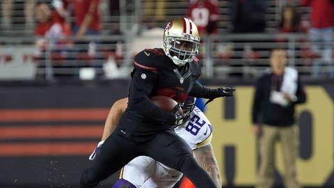 Tramaine Brock, CB, San Francisco 49ers