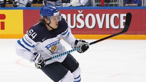 Mikael Granlund (Team Finland)
