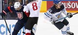 Wild players prepare for World Cup of Hockey