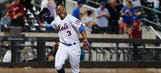 Granderson's walk-off homer leads Mets past Twins in 12th inning