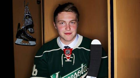 DMITRY SOKOLOV, FORWARD